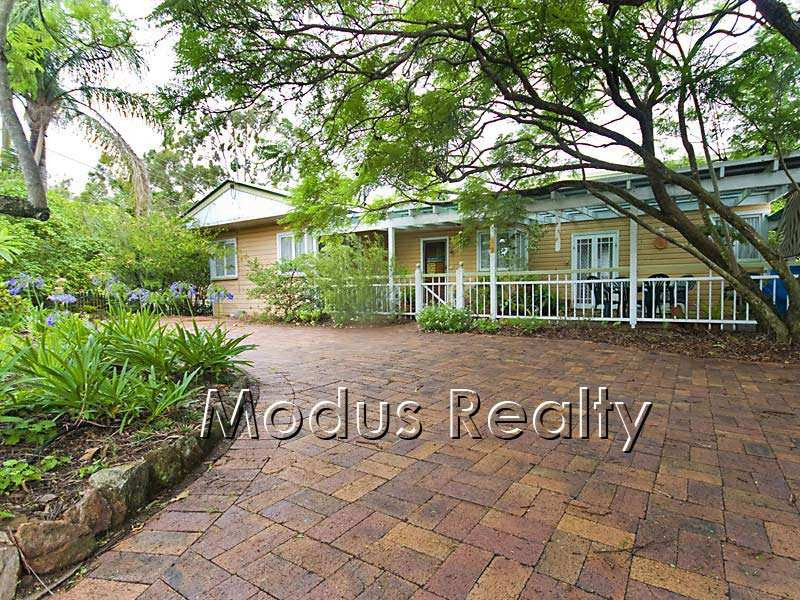 FANTASTIC HOME WITH SEPARATE GRANNY FLAT!