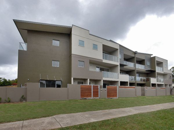 Brand New Apartment on Bribie Island