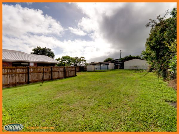 Vacant land in Zillmere!