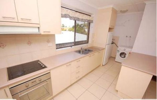 1 Bedroom Unit Semi Furnished