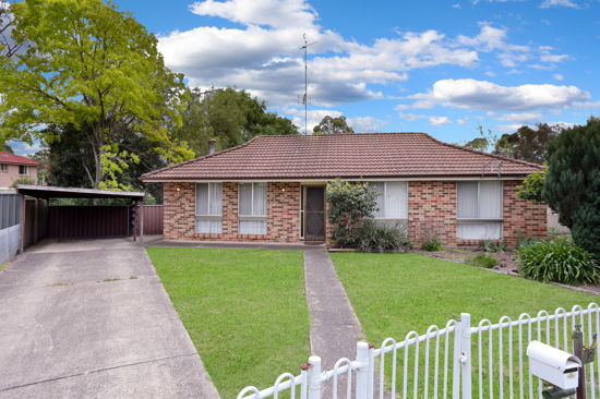 Free Standing Home on 670 sqm Block