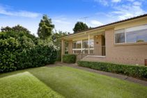 Property in North Parramatta - Sold