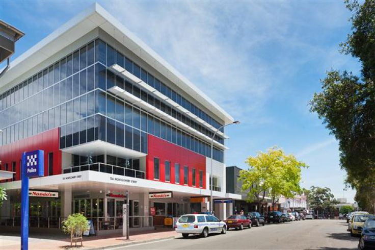 Real Estate in Kogarah