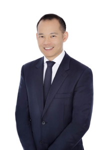 Picture of Henry Wong