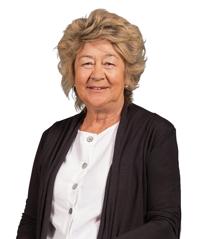 Picture of Marie Van Steyn