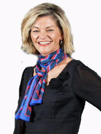 Picture of June Bolan