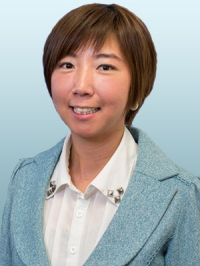 Picture of Wendy Cheng