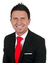 Picture of Tom Miszczak