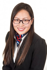 Picture of Mandy Zhou