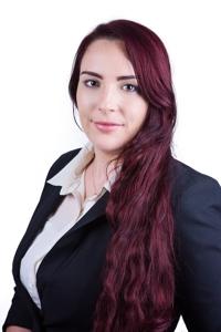 Rebecca Falchi