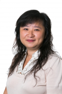Picture of Sheria Chong