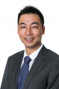 Picture of Peter Yuan