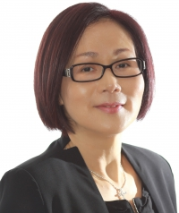 Picture of Edith Tam