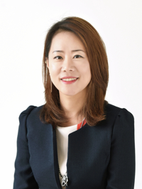 Picture of Judy Seo