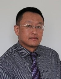 Picture of Jack Wang
