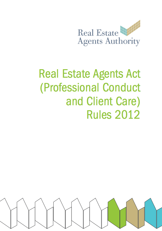 REMAX REAA Code of Conduct