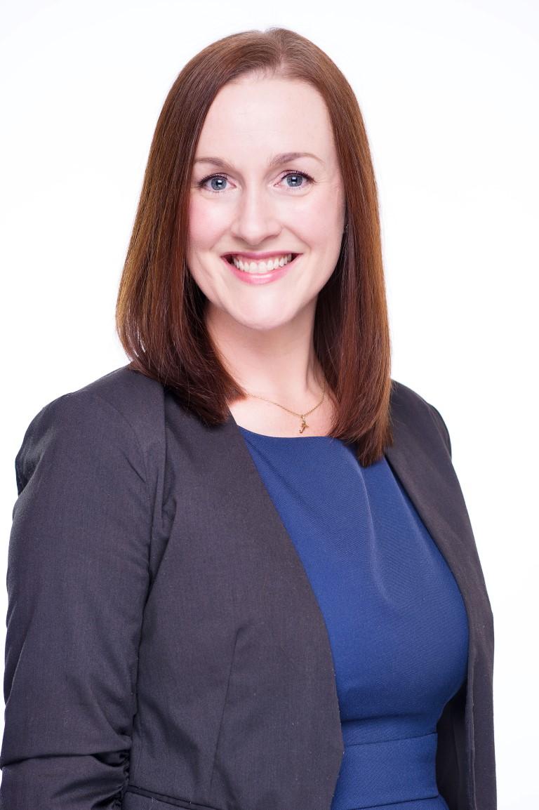 Erin Ryan Property Manager