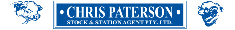 Chris Paterson Stock & Station Agents