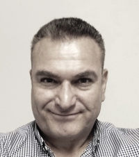 Picture of Michael Mangelakis