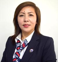 Picture of Teresa Shan