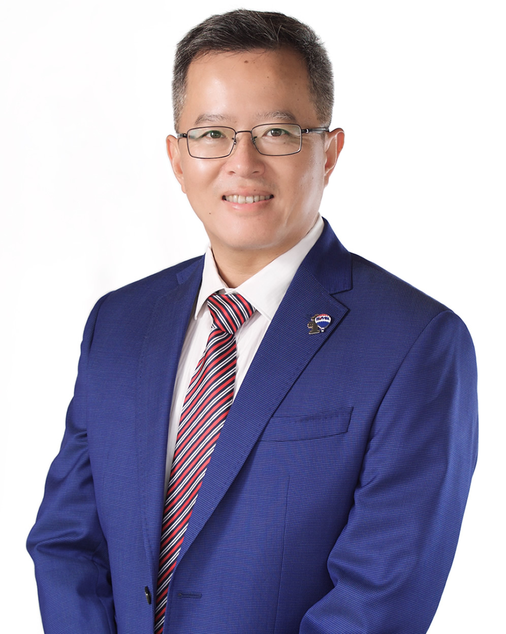 Picture of Robin Yu
