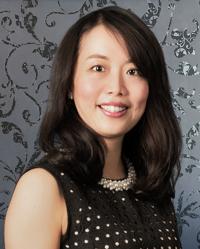 Picture of Sabrina Hu