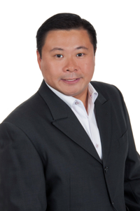 Picture of Lewis Liew