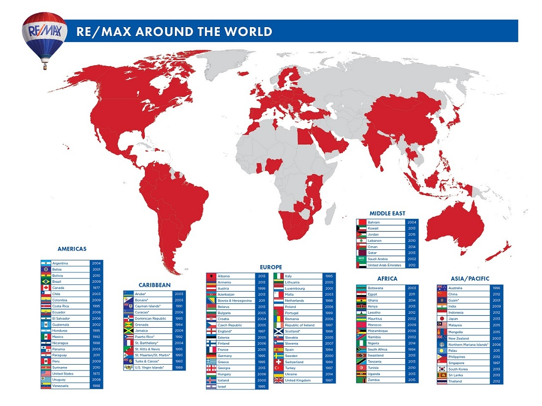 Remax central partners about us remax australia today remax outperforms every other real estate agency business in the world based on volume of sales and many other criteria gumiabroncs Choice Image
