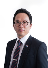 Picture of Brian Kim