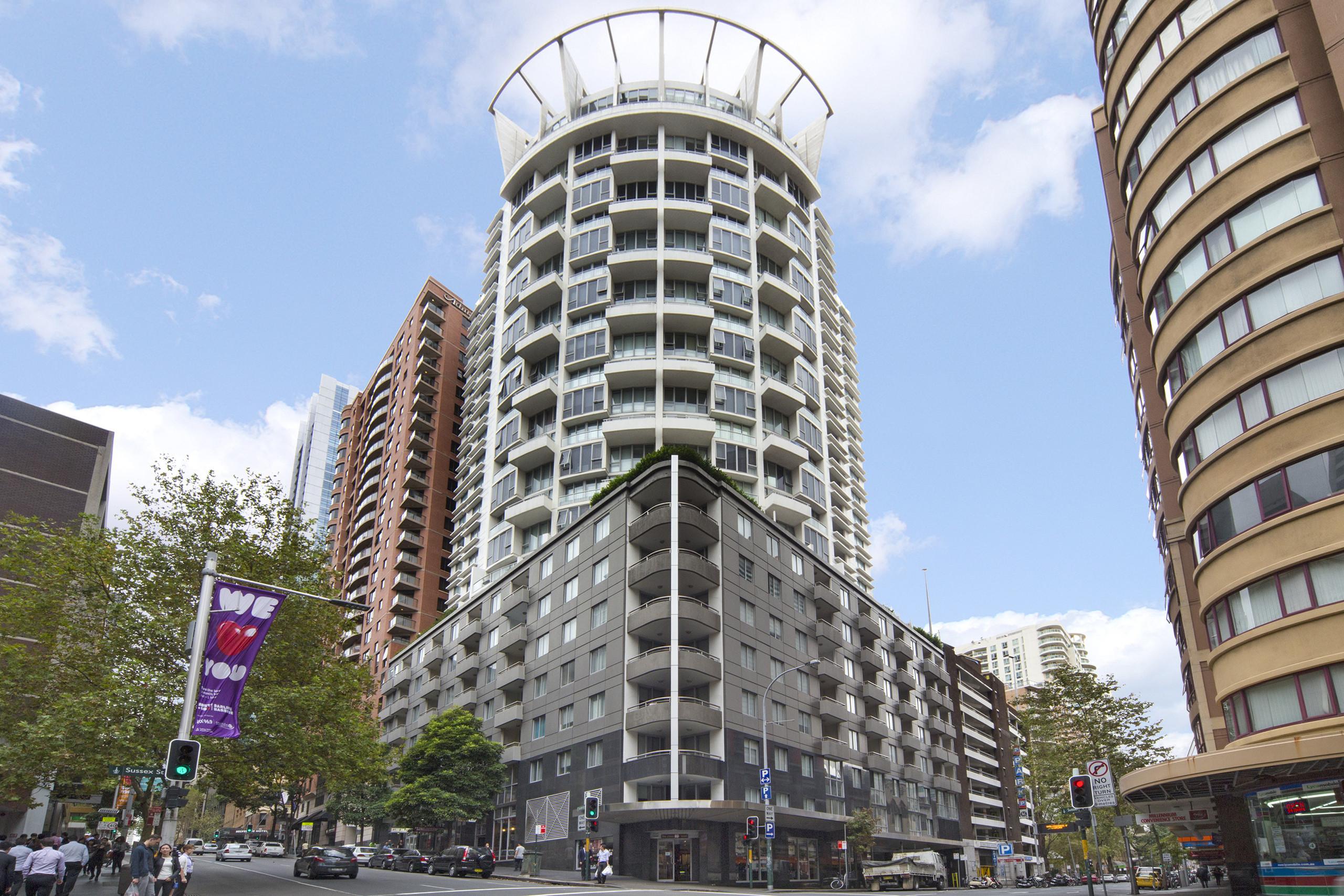 Maestri Towers