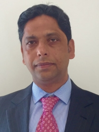Picture of Zaheer Rafiq
