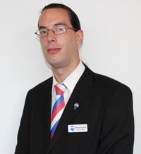 Picture of Michael Scarrott