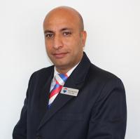 Picture of Satyam Mendiratta