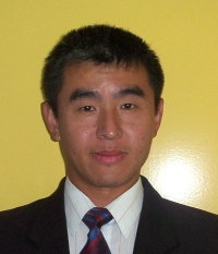 Picture of Jeff Yuan