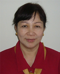 Picture of Agnes Lee