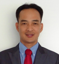 Picture of Alex Su