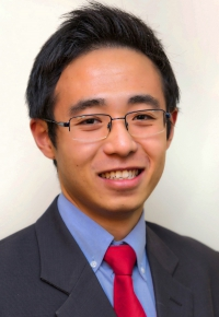 Picture of Tom Zhang