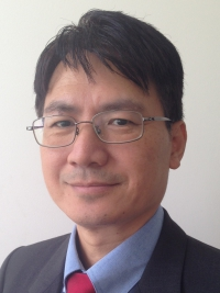 Picture of Justin Cheng