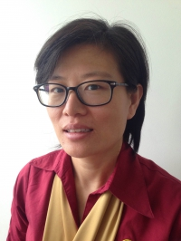 Picture of Lisa Wang