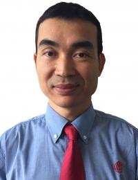 Picture of Simon Lai