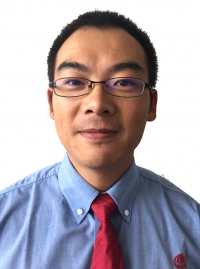 Picture of Joe Chang