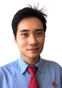 Picture of Edwin Yong