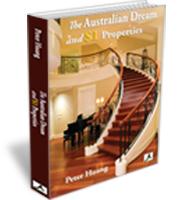 The Australian Dream and $1 Properties : Peter Yong Huang :