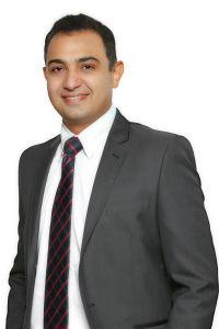 Picture of Warren Kapoor