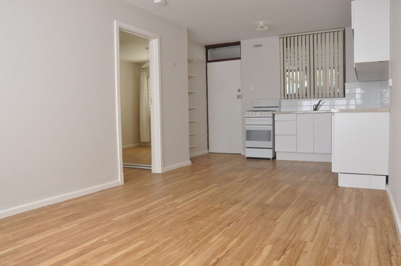 RENOVATED GROUND FLOOR APARTMENT