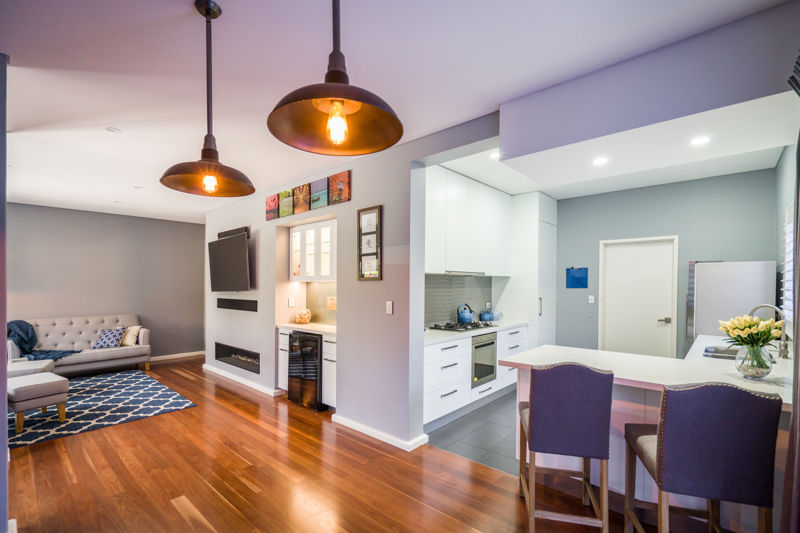 BEAUTIFUL RENOVATED SOUTH PERTH HOME
