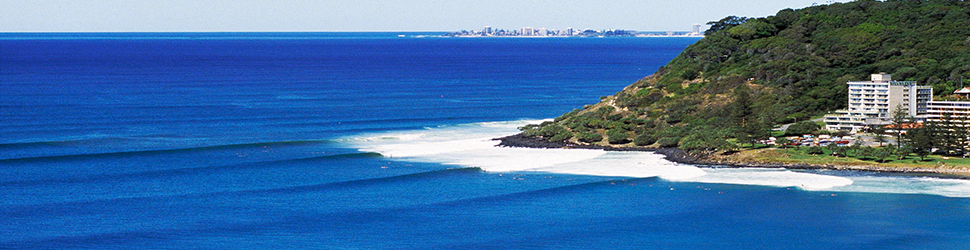 The Central Southern Gold Coast Lifestyle