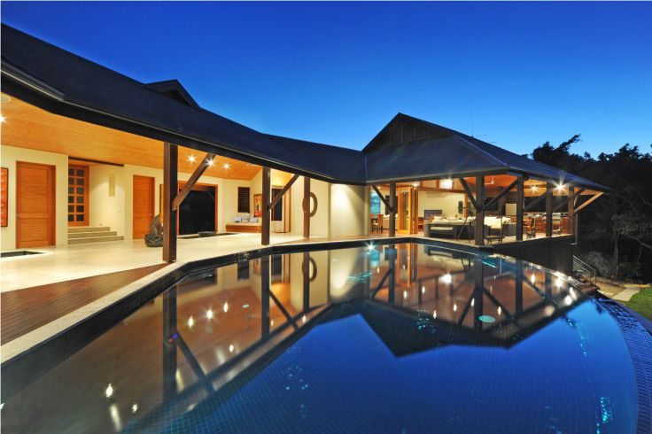 Property For Sale in Hamilton Island