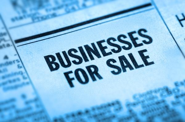Businesses fr sale
