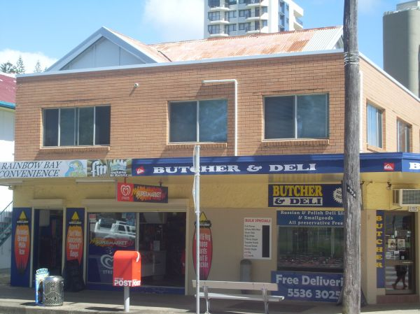 Property For Rent in Coolangatta